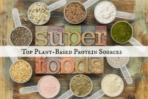Organic Balanced Meal Vegan Protein Powder