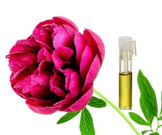 perfume sample