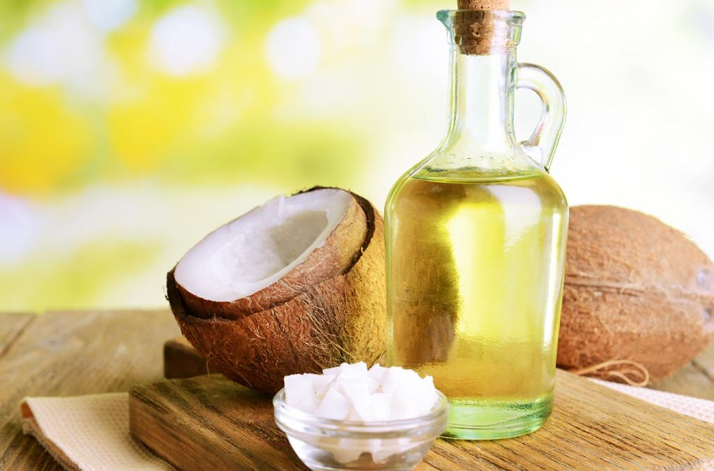 How to Make Your Own Coconut Oil