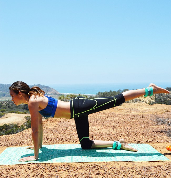 A Total Body Workout That You Can Do Anywhere