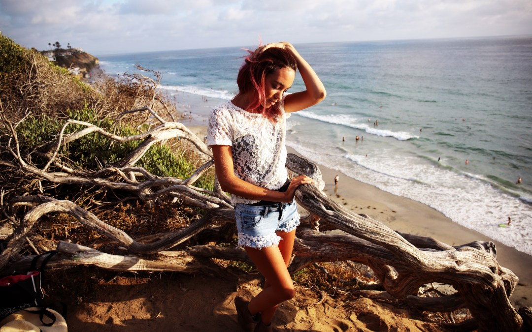 """""""My Health Story: Then VS Now"""" with San Diego Lifestyle"""