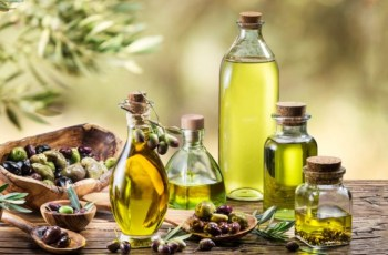 health benefits of drinking olive oil