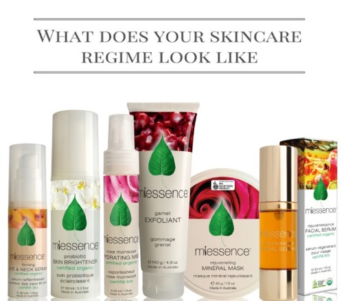 Silicone Free Skin Care and Makeup
