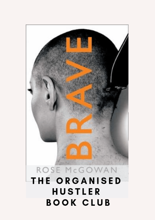 The OH Book Club – BRAVE