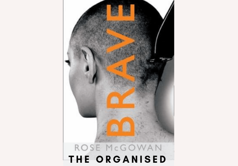 Book review of Rose McGowans, Brave