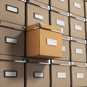 Paper Organization Purging