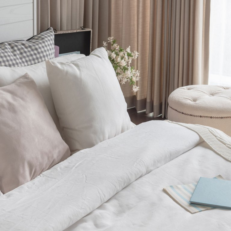 Reasons to Make Your Bed - The Organized Approach