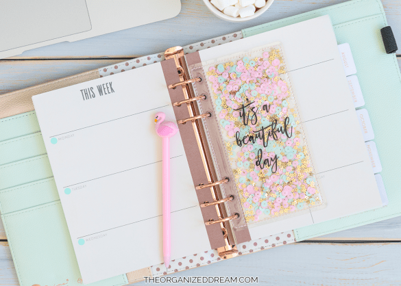 Printable Personal and Business Planners