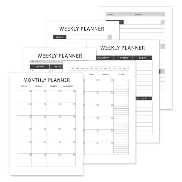 Ultimate Life Planner
