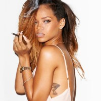 Rihanna Previews New Song from 'R8' Album