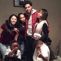 J. Cole Surprises A Fan At Her House And Brings His New Album