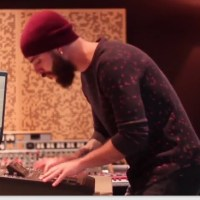 Jon Bellion Takes Us into his Studio to Show Us the Making of 'Human'
