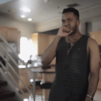 Watson the OO Drops Video for 'P*ssy Gold'
