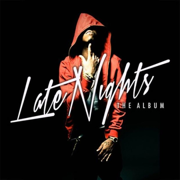 Jeremih Releases Two New Tracks; 'Royalty' w/ Big Sean ...