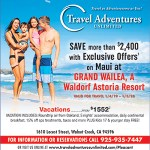 Travel Adventures Feb 2019