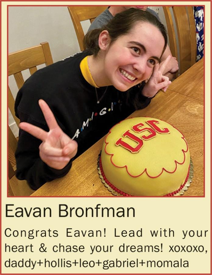 Eavan Bonfman June 2020