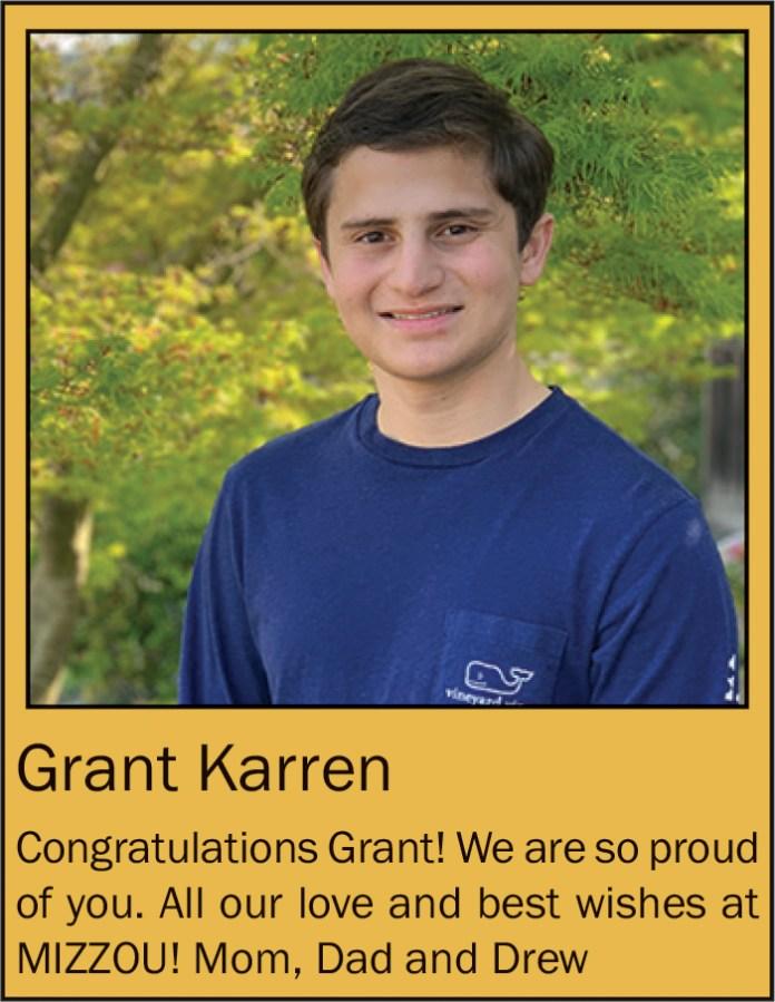 Grant Karren June 2020