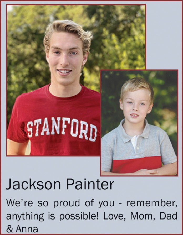 Jackson Painter June 2020