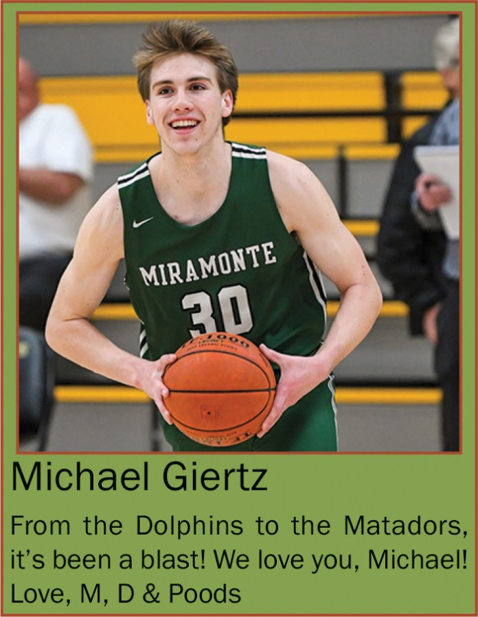 Michael Giertz June 2020