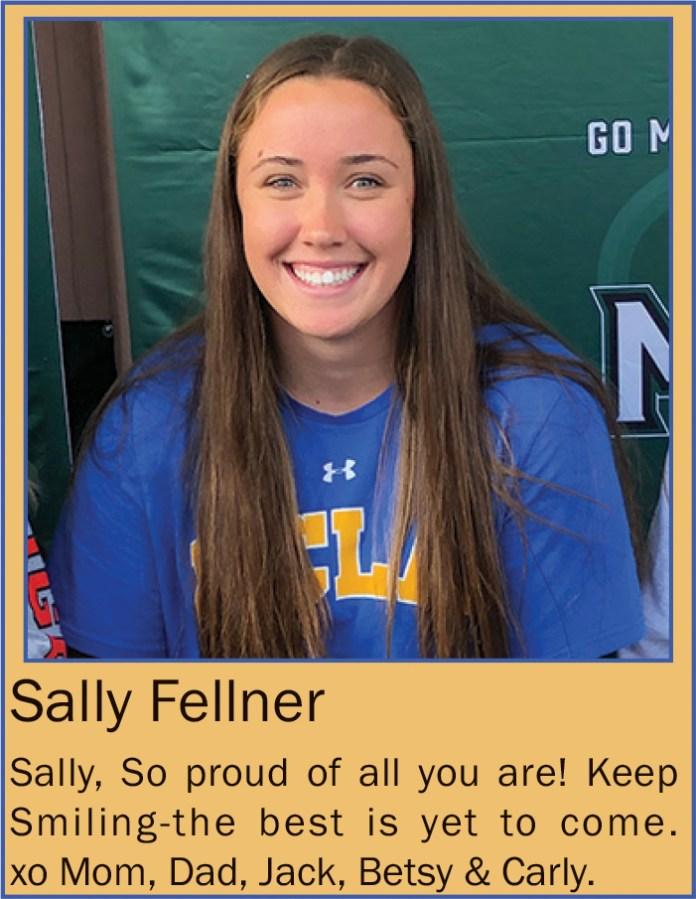 Sally Fellner June 2020