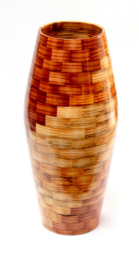 "Rick Nelson, ""Tall Vase"""
