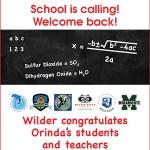 Wilder Aug 2021