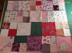 quilt process
