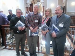 Kirkwall west councillors