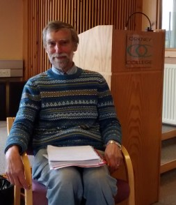 Professor Peter Martin