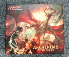 Archenemy Nicol Bolas