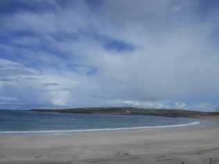 Bay of Skaill (F Grahame)