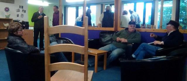 Orkney Mens Shed
