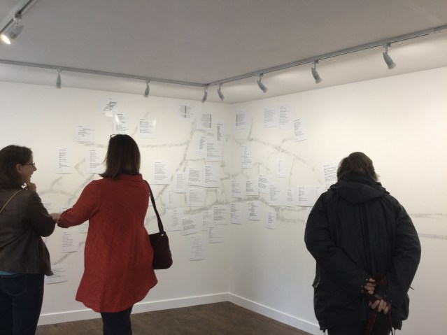 Stromness Writers at Northlight