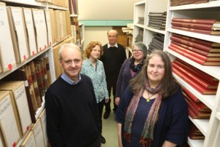 Orkney Archive