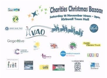 Charities Bazaar