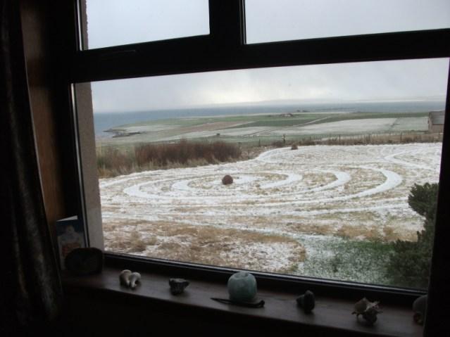 weather December