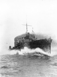 HMS Opal - Orkney Library and Archive