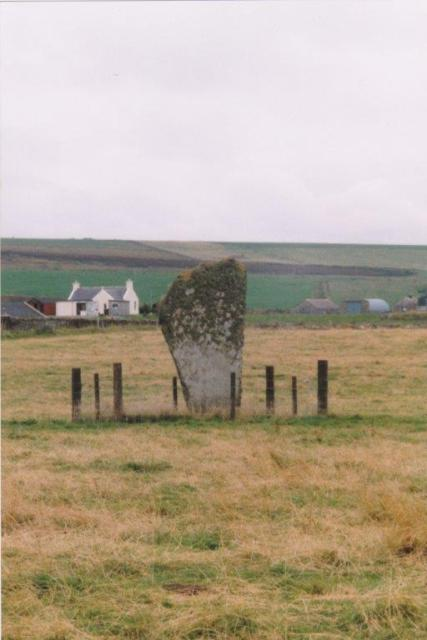 Barnhouse stone B Bell no 10