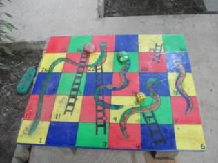 Fernvalley B Bell board game