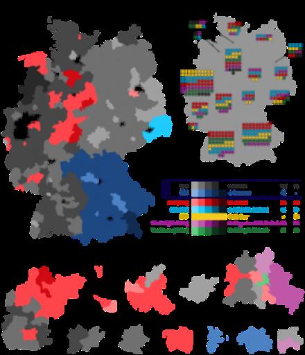 German Federal Election 2017