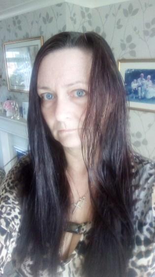 Green Hair 7