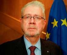 Michael Russell  Minister for UK Negotiations on Scotland's Place in Europe