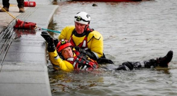 Scottish Fire and Rescue