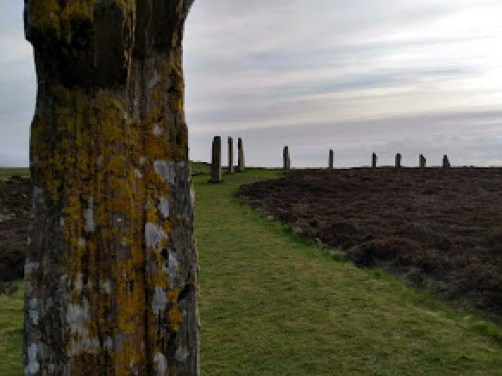 Brodgar improvements 2