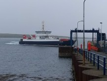 Hoy Head Ferry