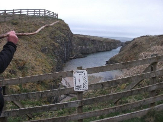 Inlet Smoo Cave B Bell