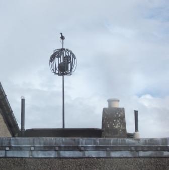Glasgow School of Art 2 B Bell