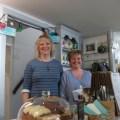 Jo and Joanne Ullapool B Bell