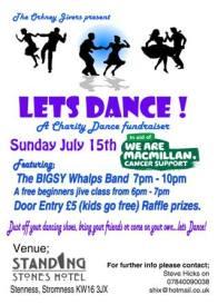 Lets Dance Orkney