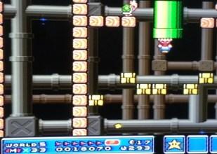 Mario World 2